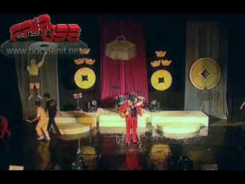 Live Show Chi Tai Comedian 2008 (10/14)