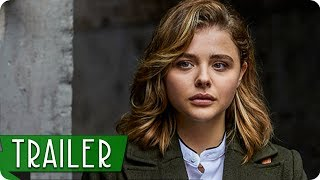 GRETA Trailer German Deutsch (2019)