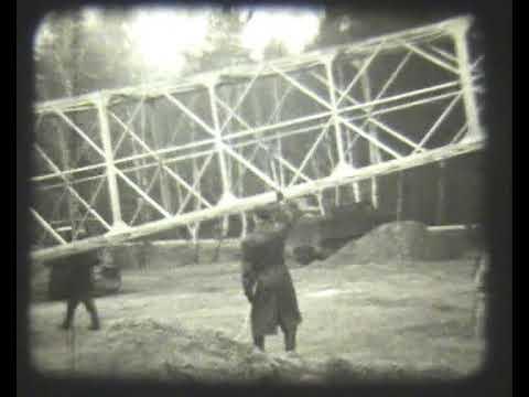 Протва Будет телевидение 1965 г.