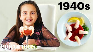 Video Kids Try 100 Years of the Most Expensive Foods MP3, 3GP, MP4, WEBM, AVI, FLV April 2019