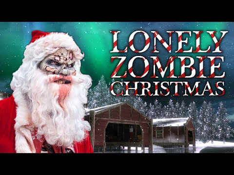 LONELY ZOMBIE CHRISTMAS ★ Call of Duty Zombies Mod (Zombie Games)