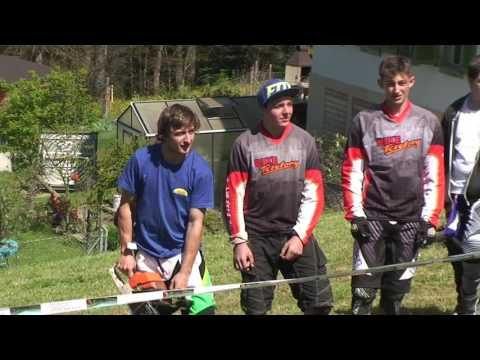 Homberg Dual Eliminator 22.4.2017 (mit lizenzfreiem Sound) (видео)