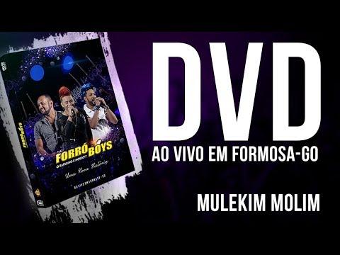 Novo DVD do Forró Boys 2018