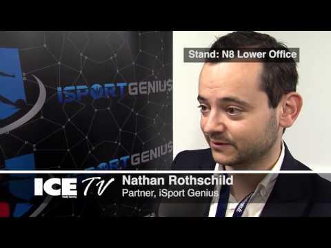 Interview iSport Genius ICE TV 2016