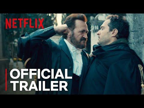 Forgive Us Our Debts   Official Trailer [HD]   Netflix