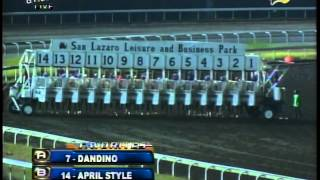 RACE 5 FLYING GEE 01/29/2014