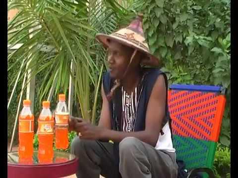 Video Nourou Humour - Oriba 1 (Niger)