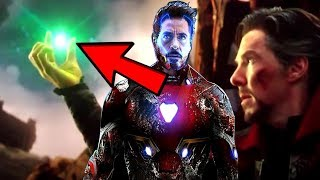 Video Avengers 4 Doctor Strange End Game Plan FINALLY REVEALED!? Time Stone Broke The Infinity Gauntlet MP3, 3GP, MP4, WEBM, AVI, FLV Agustus 2018