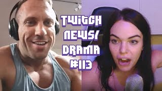 Twitch Drama/News #113 (Boobles $11,000 donator, Streamer DDossed After Game, Drdisrespect vs Ninja)