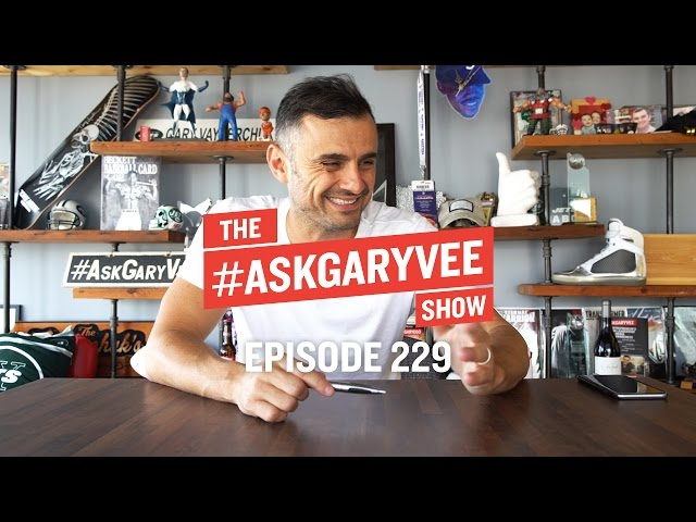 #AskGaryVee Search Engine - Episode 229: The Single Best Episode in #AskGaryVee History