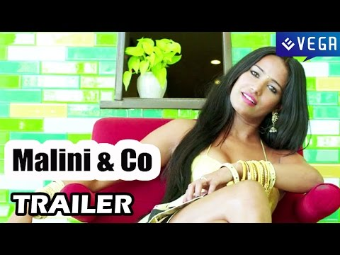 Watch Malini & Co ‬ Movie Trailer in HD