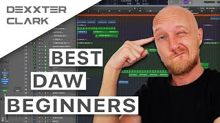 Video What is the best DAW software for music production // for beginners MP3, 3GP, MP4, WEBM, AVI, FLV Mei 2019