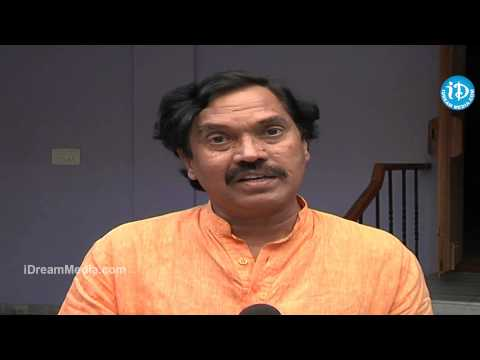 K Viswanath Speech About O Manishi Katha Movie
