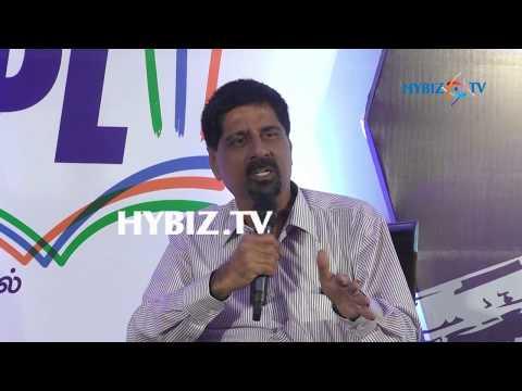 , Srikanth-Tamil Nadu Premier League 2017 at Chennai