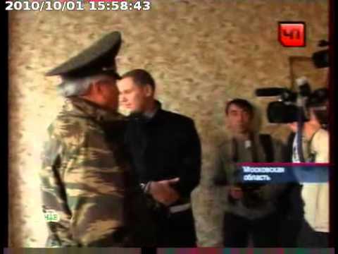 ГК МОРТОН: НТВ, эфир 1.10.2010 (видео)