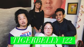 Jimmy O. Yang & The Woman in the Closet | TigerBelly 122