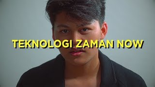 Video Teknologi Zaman Now MP3, 3GP, MP4, WEBM, AVI, FLV Mei 2018