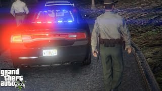 Trying out something new. This video is from a FiveM server with mods and custom cars made by HDgamerzPC. Let me know what you think and if you want some more GTA 5 roleplay videos!Enjoy!HDgamerzPC's Channelhttps://www.youtube.com/user/HDGamerzPC-----------------------------------------Social MediaTwitter: http://www.twitter.com/mattmcs2Google+: http://www.google.com/+mattmcs2Twitch.TV: http://www.twitch.tv/mattmcs2-----------------------------------------Subscribe!http://goo.gl/XrpNwChannel Pagehttp://goo.gl/w9CFm
