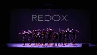 SHOWCASE TIMELAPSE // REDOX