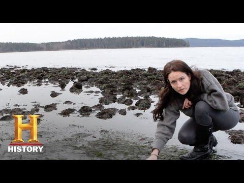 Alone: Megan's Casting Submission (Season 3) | History