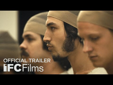 The Stanford Prison Experiment (Trailer)