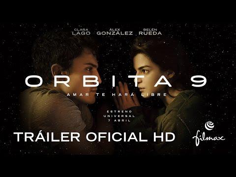 Órbita 9 - Trailer Castellano?>