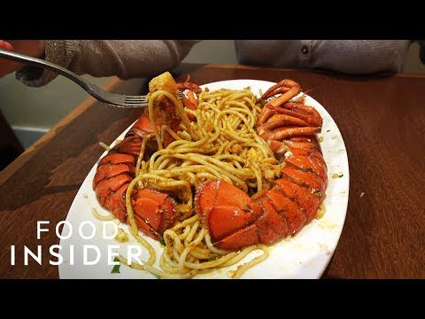 37 Seafood Dishes To Try Before You Die | The Ultimate List