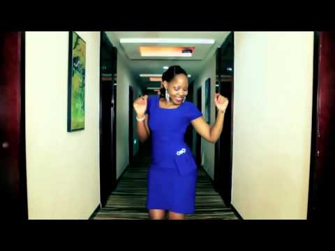 Whatever - Zanie Brown  OFFICIAL MUSIC VIDEO HD