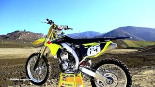 9. 2016 Suzuki RMZ 250   The 16s Dirt Bike Magazine downloaded with 1stBrowser