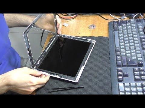 Не включается / Не заряжается планшет Аррlе iРаd 4 (А1460) - DomaVideo.Ru