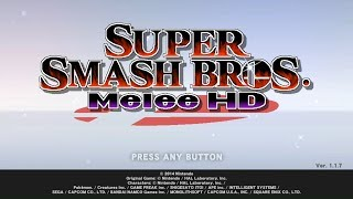 Melee HD Modpack Review!