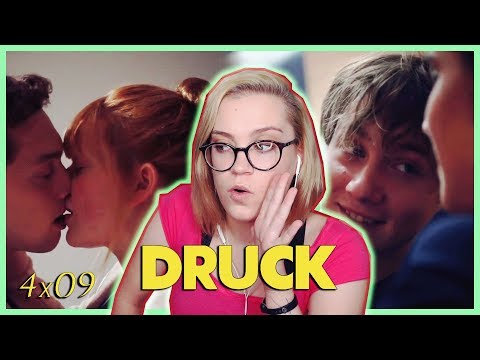 "Druck (Skam Germany) Season 4 Episode 9 ""All is Love"" REACTION! (Season Finale)"