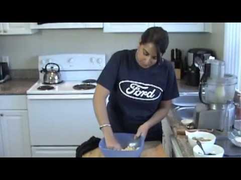 Best Ma'amoul/Maamoul Recipe a Mediterranean Stuffed Date Cookie Recipe Called Maamoul (видео)