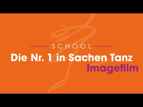 Dance Art School - Imagefilm