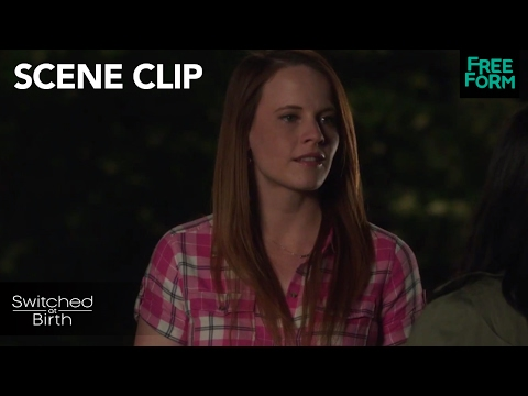 Switched at Birth | Season 5, Episode 10: Last Scene – Bay and Daphne | Freeform