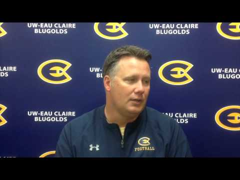 2014 UW-Eau Claire Football Preview