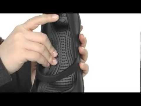 Crocs Duet Sport Mary Jane  SKU : # 7986554