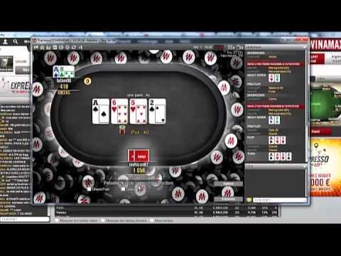 Fiche poker bruel