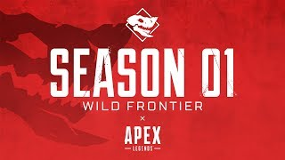 Apex Legends Season 1 – Wild Frontier Trailer
