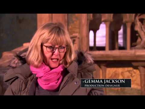 Game of Thrones Season 1: Episode #7 - The Temple of the Dosh Khaleen (HBO)