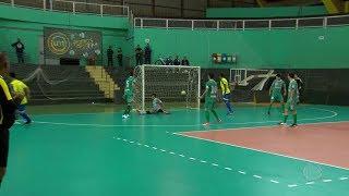 Programa Especial Copa Record - 17/08/2019 - Bloco 3