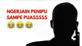 Video #penipuan PRANK PENIPU !coba-coba nipu arek suroboyo Yo lembut.... MP3, 3GP, MP4, WEBM, AVI, FLV September 2019