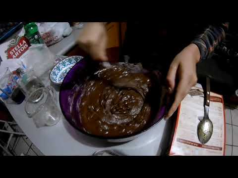 BROWNIES DE CANNABIS