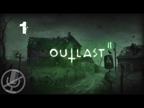 Outlast 2 Прохождение Без Комментариев На Русском На ПК Часть 1 — Крушение