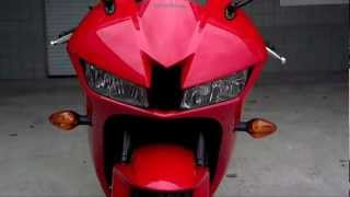 9. 2013 Honda CBR600RR For Sale at Honda of Chattanooga Best Deal in TN! 2013 CBR600RR In Stock!