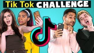 Video Viral Tik Tok Challenge | Challenge Chalice MP3, 3GP, MP4, WEBM, AVI, FLV Agustus 2019