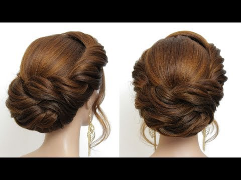 New hairstyle - New And Easy Hairstyle 2019  For Girls.  Hair Tutorial