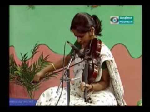 Ragam-Lathangi-Akkarai Subbalakshmi