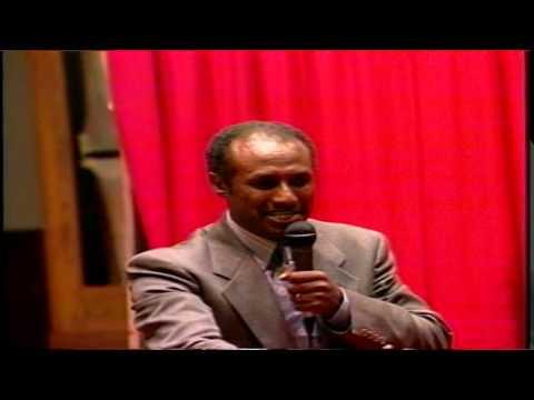 Amharic worship & Testimony 3