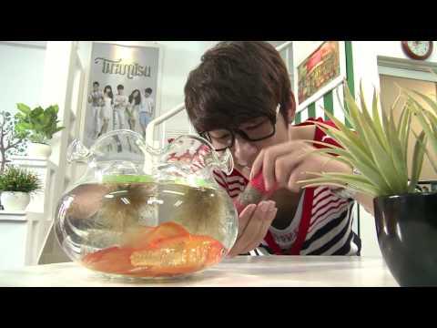 [Tiệm Bánh Hoàng Tử Bé] Tập 112: Nàng tiên cá